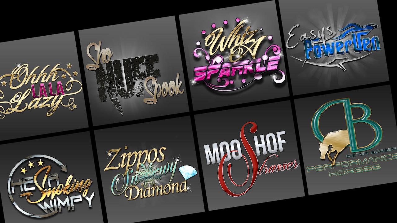 Gallery Logos