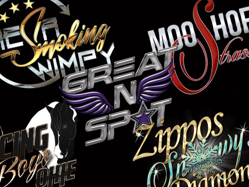 Logos Beispiel