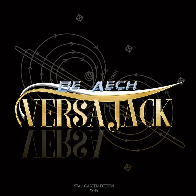 Paint Horse Hengst | Be Aech Versa Jack