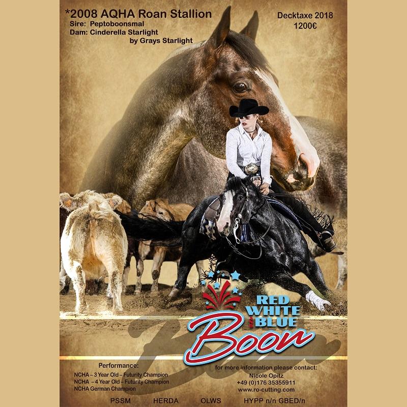 Link ROC Performane Horses Breeding