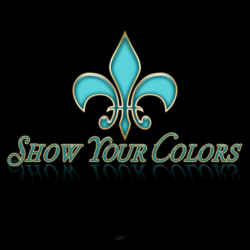 Link Show Your Colors