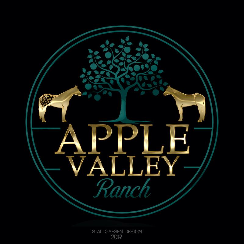 Logo Apple Valley Ranch