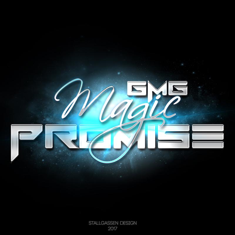 Logo GMG Magic Promise