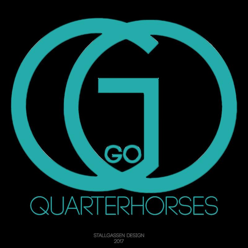 Logo GO Quarter Horses