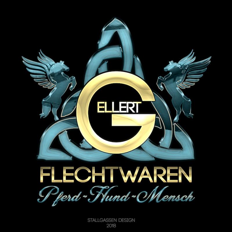 Logo Gellert Flechtwaren