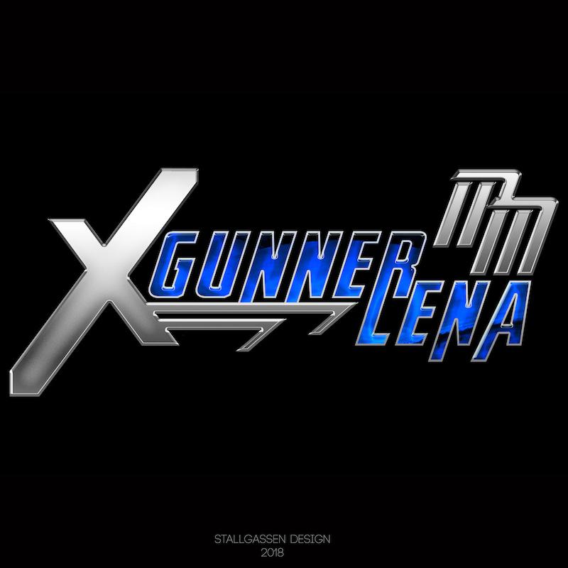 Logo Gunner Lena MM