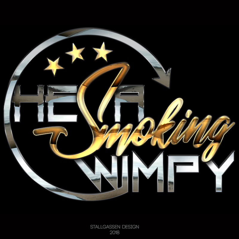 Logo Hesa Smoking Wimpy