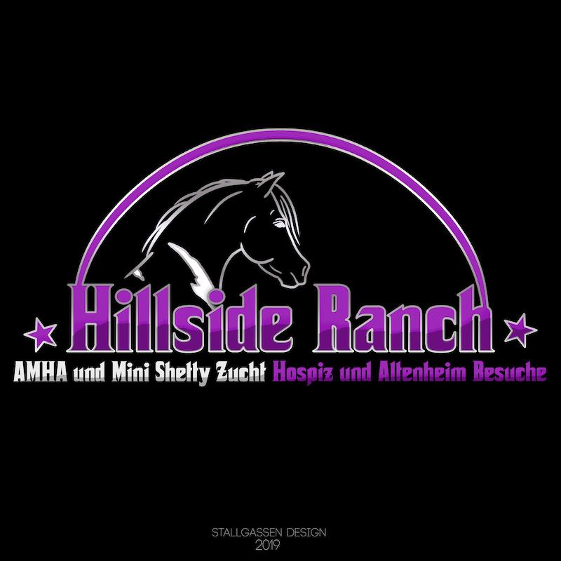 Logo Hillside Ranch