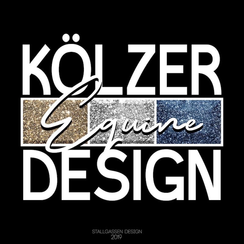 Logo Koelzer Equine Design