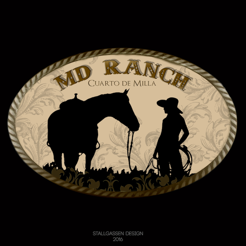 Logo MD Ranch