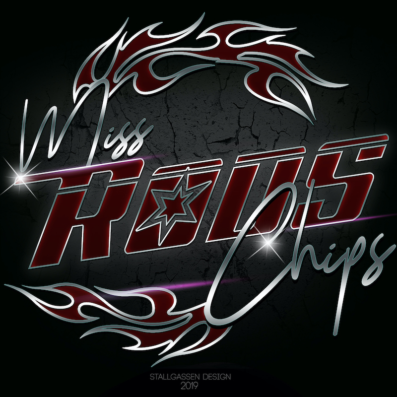 Logo Miss Rods Chips