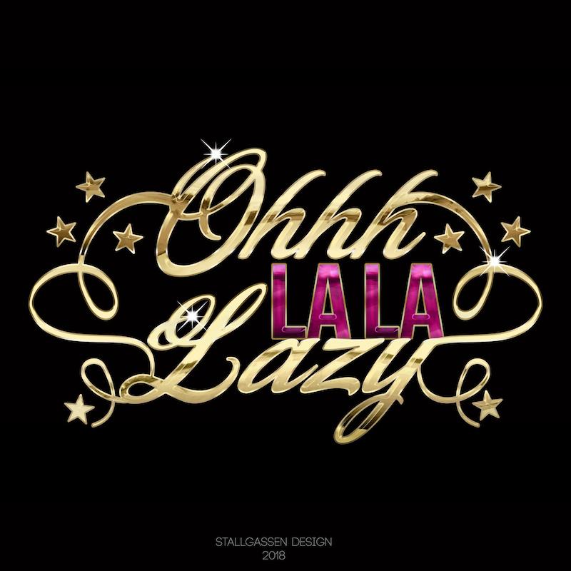 Logo Oh La La Lazy