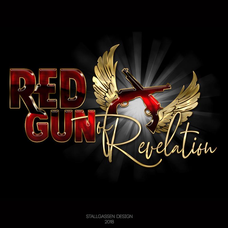 Logo Red Gun Revelation