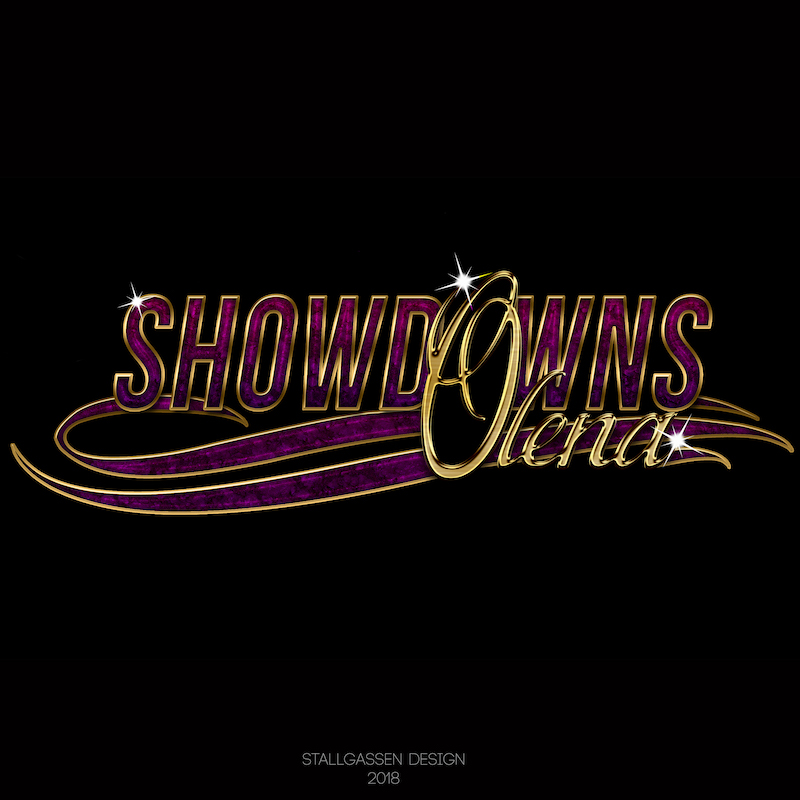 Logo Showdowns_Olena