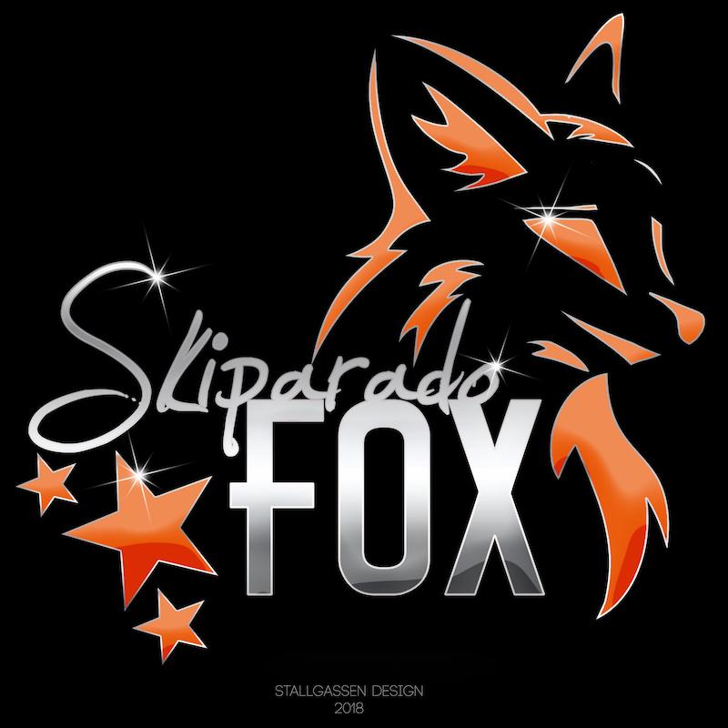 Logo Skiparado Fox